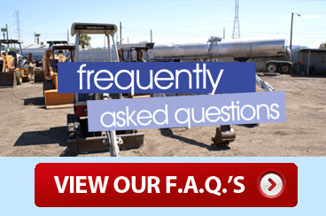 View our Frequently Asked Questions.