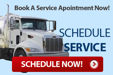 Schedule Septic Service Now!