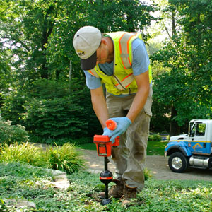 Septic Tank Inspections & Inspectors