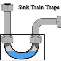 Sink Drain Traps Septic Diagnosis Phoenix AZ
