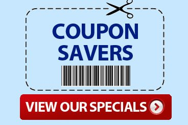 Coupon Savers